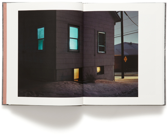 """Figure 4, Christian Patterson, Spread from """"Redheaded Peckerwood"""". 2005-2011. Photographic Book. Mack Books."""